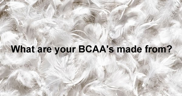The Truth About BCAAs: What the Supplement Industry Doesn't Want You To Know