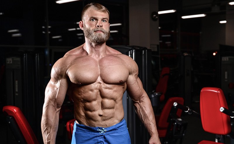 Six Changes Men Over 40 Can Make to Improve Muscle Gains in the Gym